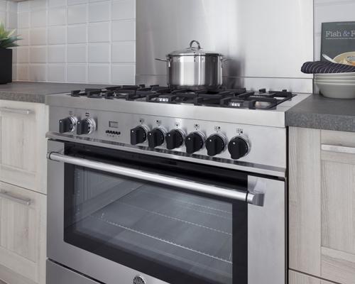Apparatuur voor je klassieke keuken