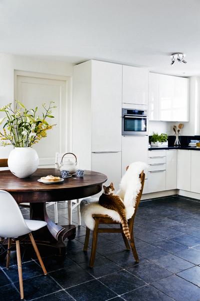 Zo deel je je u-vormige keuken het slimste in