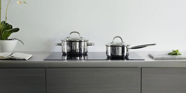 Whirlpool kookplaten bij Brugman